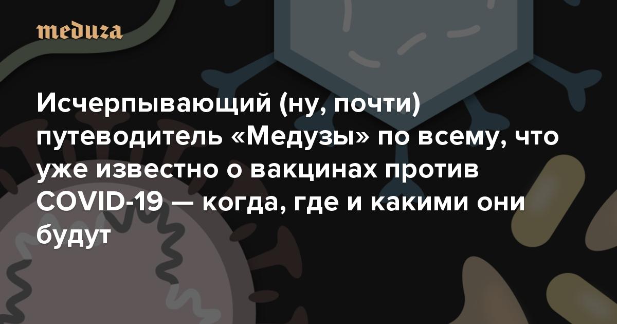 https://meduza.io/feature/2020/05/08/ischerpyvayuschiy-nu-pochti-putevoditel-meduzy-po-vsemu-chto-uzhe-izvestno-o-vaktsinah-protiv-covid-19-kogda-gde-i-kakimi-oni-budut