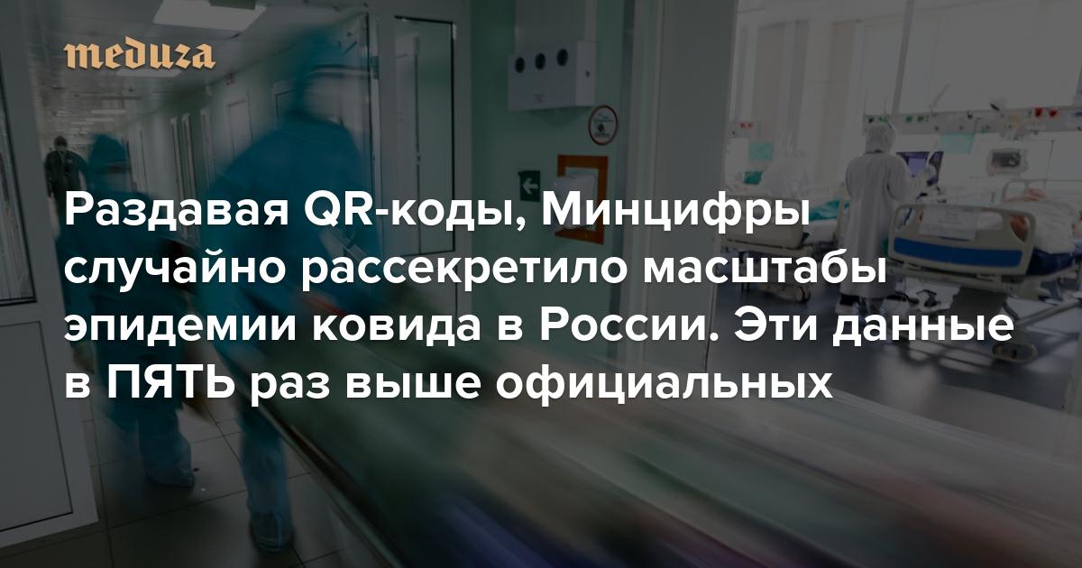 https://meduza.io/imgly/share/1626864376/feature/2021/07/20/razdavaya-qr-kody-mintsifry-sluchayno-rassekretilo-masshtaby-epidemii-kovida-v-rossii-eti-tsifry-v-pyat-raz-vyshe-ofitsialnyh