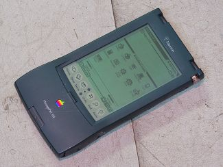 Компьютер Apple Newton